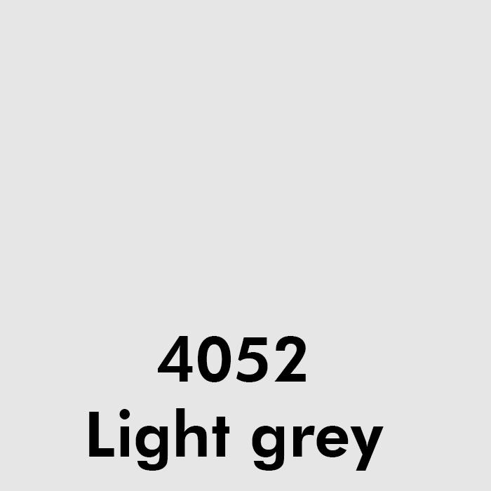4052 Light grey