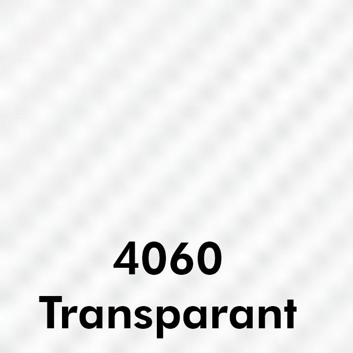 4060 Transparant