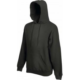 SC62152 - Premium Hooded zwart