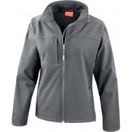 R121F - Ladies Classic Softshell zwart tot 2 nov -54%