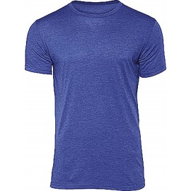 CGTM055 - TriBlend T-shirt zwart
