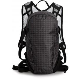KI0164 - Sportieve outdoor-rugzak zwart