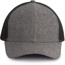 KP142 - Pet Urban Truck navy heather-dark grey