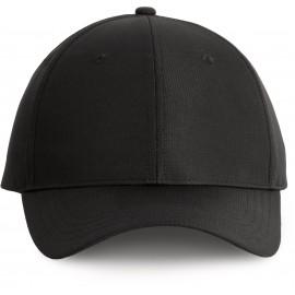 KP163 - sportpet zwart