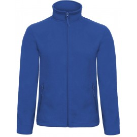 CGFUI50 - Id.501 Fleece Jacket zwart