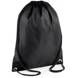 BG5 - Gymtas Budget zwart