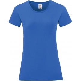 SC61432 - Iconic-T Ladies' T-shirt zwart