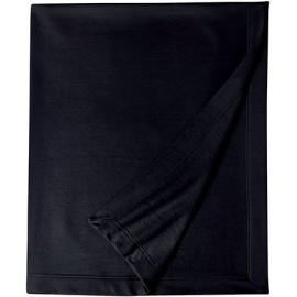 GI12900 - sweater/fleece dekentje zwart