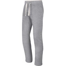 K706 - Joggingbroek french terry XS tot XXXXL zwart