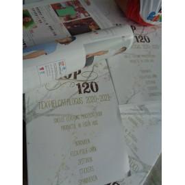 Textielcatalogus 770 pagina's