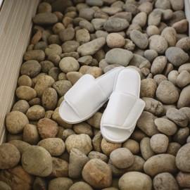 TC067 - Open Toe Slippers