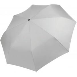 KI2010 - Opvouwbare mini-paraplu zwart