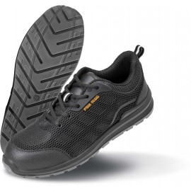 R456X - ALL BLACK SAFETY TRAINER