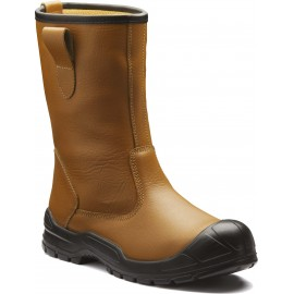 DFA23350S - Super Safety Rigger Lined Boots S3