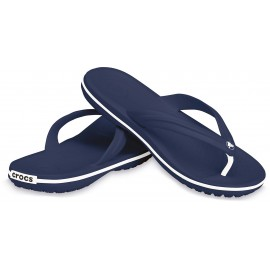 CR11033 - Crocs™ Crocband™ Flip-Flops zwart