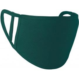 PR799 - 5 stuks bottle green  Antimicrobieel en herbruikbaar beschermingsmasker