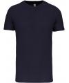 K3027 - T-shirt BIO150 ronde hals kind navy