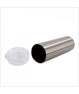 Thermobeker maxi 500ml zilver