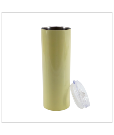 Thermobeker maxi 500ml wit