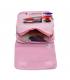 Pennenzak roze 210 x 100 x 70 mm