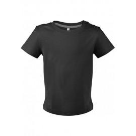 T-shirtje K363 zwart
