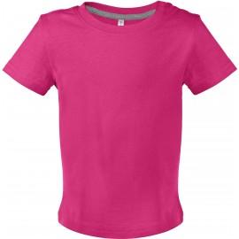 T-shirtje K363 fuchsia