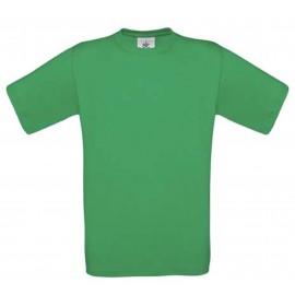 B&C 150 gram kids kelly green