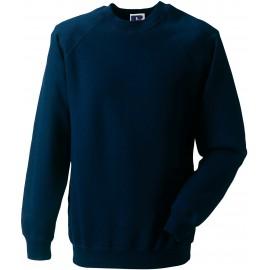 RU7620M - Classic Sweatshirt zwart