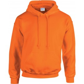 GI18500 - Heavy Blend™ safety orange