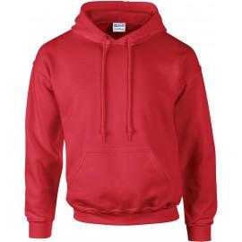 GI12500 - Dryblend hood red