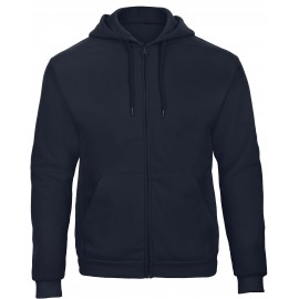 CGWUI25 - ID.205 Hooded Full Zip navy