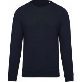 K480 - Herensweater BIO zwart