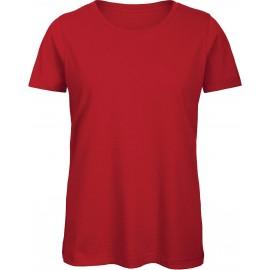 CGTW043 - Organic Cotton red
