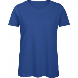 CGTW043 - Organic Cotton royal blue
