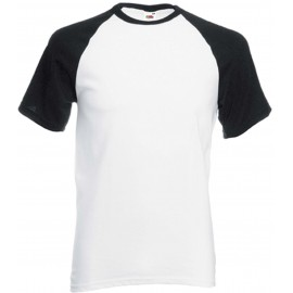 SC61026 baseball white/black