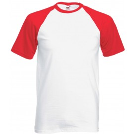 SC61026 baseball white/red