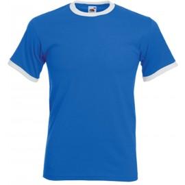 SC61168 ringer royal blue/white