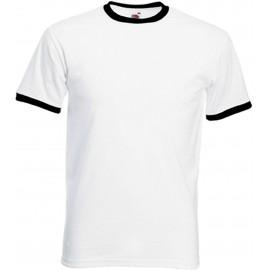 SC61168 ringer  white/black