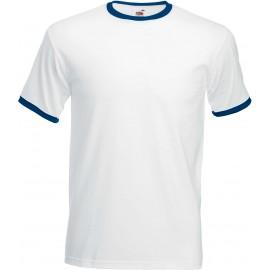 SC61168 ringer  white/navy