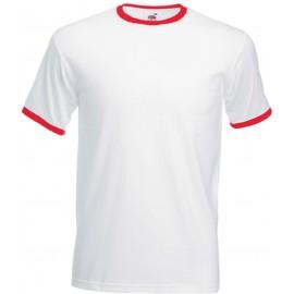 SC61168 ringer  white/red