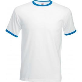 SC61168 ringer  white/royal blue
