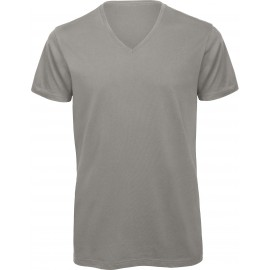 CGTM044 organic V light grey