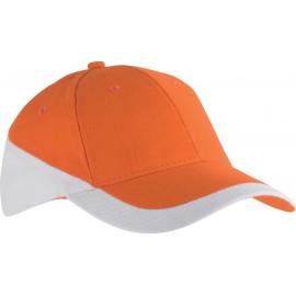 KP045 - Racing black/orange