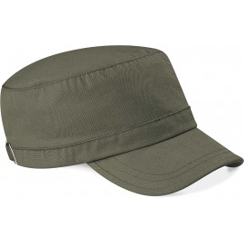 B34 - Army Cap black