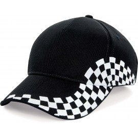B159 - Grand Prix black/white