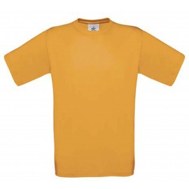 CG150 - B&C Exact 150 T-shirt B&C abricot