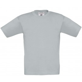 B&C 190 gram kids pacific grey