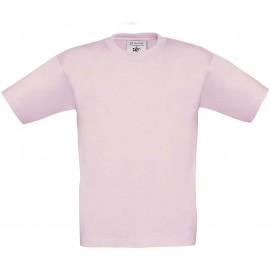 B&C 190 gram kids pink sixties