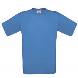 CG150 - B&C Exact 150 T-shirt B&C azure