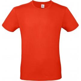 CG150 - B&C Exact 150 T-shirt B&C navy